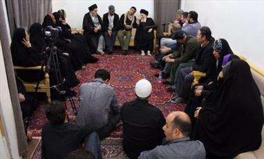 ارتباط شیعیان با اهل بیت (ع) روز افزون است/  رسانه ها در بازتاب اربعین حسینی در جهان تلاش کنند