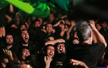 فیلم|  پاداش گریه بر امام حسین(ع)