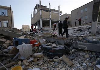 ستاد مرکزی پیگیری امور زلزله زدگان غرب کشور در قم تشکیل شد