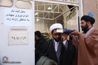 اعزام ۴۲۰ مبلّغ به مناسبت ایام غدیر در استان بوشهر