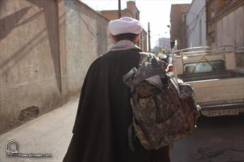 جهاد سفیران هدایت در خدمت رسانی به دین و دنیای مردم