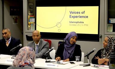 انجمن اسلامی دانشگاه رایرسون کانادا از نبود نمازخانه شکایت کرد