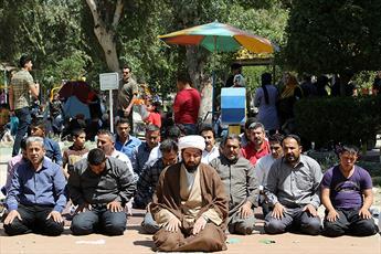 لزوم استفاده از ظرفیت روحانیون و مساجد در  پیشگیری از  آسیب های اجتماعی