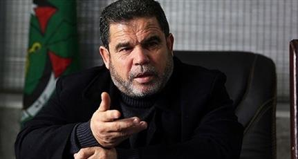 عضو حماس: در مورد اصول ملت فلسطین و سلاح مقاومت کوتاهی نخواهیم کرد