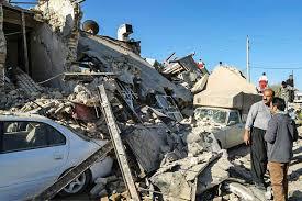 کمک خبرنگاران سمنانی به زلزلهزدگان