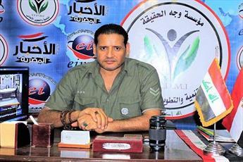 جمهوری اسلامی نشر دهنده اسلام ناب محمدی است