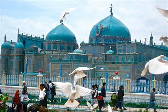 نقش جمهوری اسلامی ایران در حمایت از  افغانستان غیرقابل انکار است