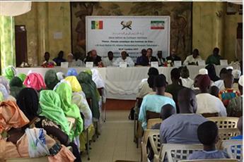 بررسی اندیشههای قرآنی علامه طباطبایی در سنگال