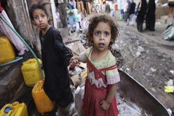 الأمم المتحدة تحذر من مجاعة جدیدة فی الیمن