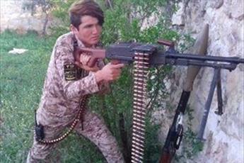رئیس شورای حوزه علمیه قزوین:  شهدای مدافع حرم از همه کشورهای مسلمان دفاع کردند