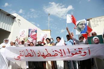 آلخلیفه خصومت با شیعیان را به شبکههای اجتماعی کشانده است