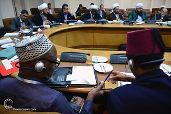 رئیس اتحاد صوفیان تیجانی: جمعیت محبان اهل بیت(ع) در دنیا روز به روز در حال گسترش است