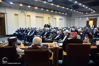 شیخ حسن عزالدین: آمریکا دشمن اصلی جهان اسلام است
