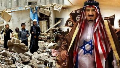 دولت سعودی به دنبال تجزیه کشورهای اسلامی است/ تشکر از مقابله ایران با آمریکا