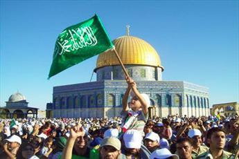 نماهنگ/ فلسطین آزاد خواهد شد