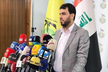 روز تحریم نُجَباء برای ما «یوم الله» است/ در جنگ احتمالی با اسرائیل، در کنار حزب الله خواهیم بود