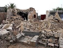 ارسال کمک های حوزه خواهران لرستان به زلزله زدگان
