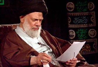 حضور آمریکا در عراق تحت هر عنوانی شرعا حرام است