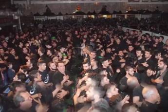 فیلم/  برنامه های مرکز اسلامی انگلیس در محرم و صفر