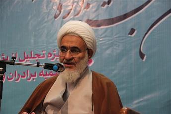 رئیس شورای حوزه علمیه قزوین:  بسیاری از پیشرفت های  غربی ها برگرفته از منابع پژوهشی اسلامی است