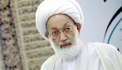 دادگاه بحرین حکم زندان یکساله آیت الله عیسی قاسم را تایید کرد
