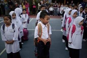 برگزاری نماز جماعت در مدارس مالزی اجباری میشود