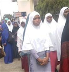 کنوانسیون «جوان سازی خانوادههای مسلمان» در نیجریه برگزار میشود