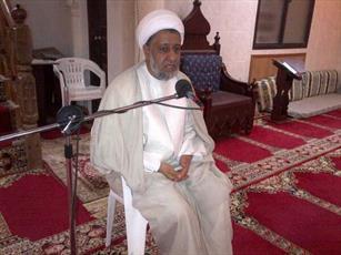 یکی از علمای بحرین: قرآن و اهل بیت(ع) تمایل به ظالمان و همراهی با آنان را حرام دانسته است