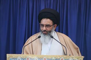 امام خمینی روز قدس را برای دفاع از حق مردم مظلوم فلسطین، جهانی اعلام کرد