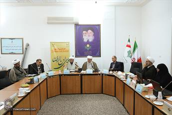 تصاویر/ کمیسیون های تخصصی همایش بینالمللی سیره و زمانه حضرت امام هادی(ع)
