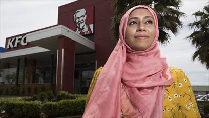 کمپین مسلمانان نیوزیلند برای سرو غذای حلال در رستورانها