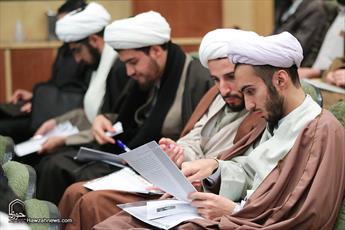 تصاویر/ اولین گردهمایی نقشه راه انقلاب اسلامی