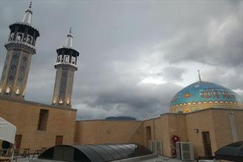 مسجد اهلالبيت(ع) در كيپتاون آفريقای جنوبی افتتاح شد + تصاویر