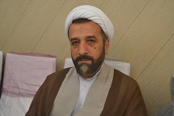 «غلامرضا زاهدی» سرپرست تبلیغات اسلامی شاهرود شد