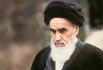 فیلم | اولین سخنرانی امام خمینی(ره) در قم بعد از انقلاب ۱۰ اسفند ۵۷