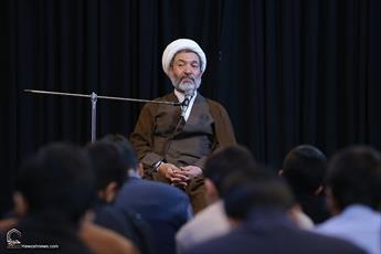 ترامپ به دنبال آزمایش واکنش جهان اسلام بود/ قلب ها برای پذیرش انقلاب اسلامی آماده است
