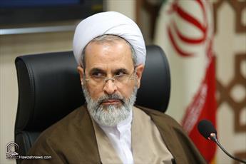 شوراهای استانی باید در چارچوب برنامههای کلان نهادهای حوزوی حرکت  خود را دنبال کنند