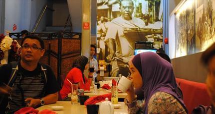 آرمهای تقلبی حلال از رستورانهای چین جمعآوری میشوند