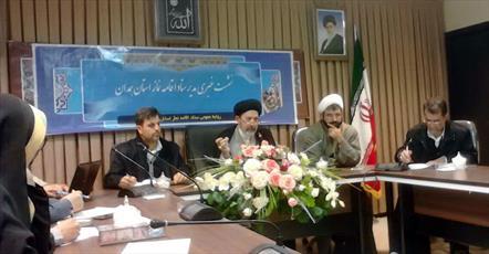 از تلاش های  خبرگزاری حوزه در همدان تقدیر شد