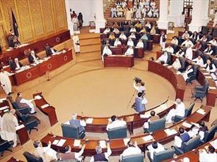 قانون قطع روابط اقتصادی با آمریکا در مجلس ایالتی  پاکستان تصویب شد