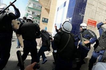 نیروهای آلخلیفه به منزل مردم هجوم بردند و تعدادی را بازداشت کردند