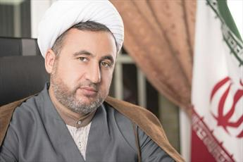 اعزام مدیران و معاونان مدارس علمیه قزوین به مناطق زلزله زده