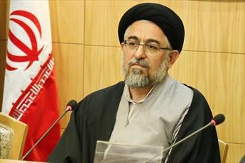 ابلاغ ماده واحده شورای عالی انقلاب فرهنگی به حوزه خراسان قدم رو به جلو است