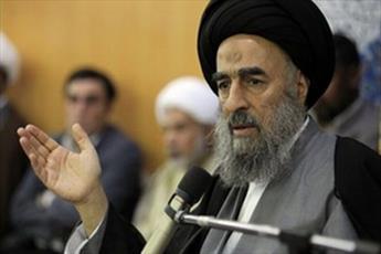 مردم عراق نمایندگان خود را  براساس شایستگی ها انتخاب کنند