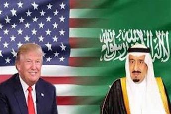 هدف آمریکا تشکیل ائتلاف اسرائیلی- سعودی علیه ایران است