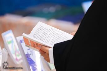 پژوهشگران برتر دفتر تبلیغات تجلیل شدند