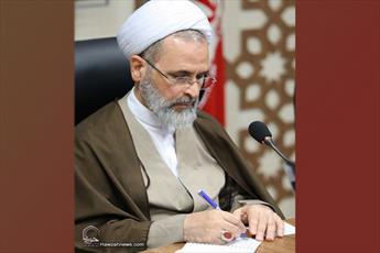 آیت الله حائری شیرازی منشا خدمات ارزشمندی برای نظام جمهوری اسلامی بود