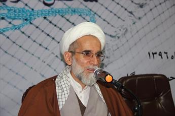 حضرت زینب (س) رسالت نگهداری و تبلیغ از نهضت حسینی را به خوبی انجام داد