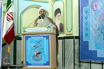 امنیت و اطمینان قلبی؛ دو ویژگی جامعه قرآنی است