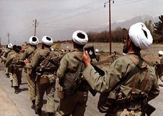 اجرای ۴۰ برنامه هفته دفاع مقدس در مدارس علمیه قزوین